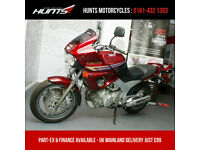 1996 'N' Yamaha TDM850. Only 4,193 Miles From New. Simply Stunning. £3,195