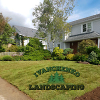 Ianchenko Landscaping - One call does it all