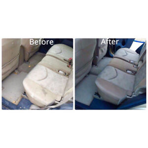 Mobile car interior cleaning from $65!!!