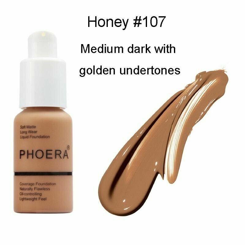107 - Honey