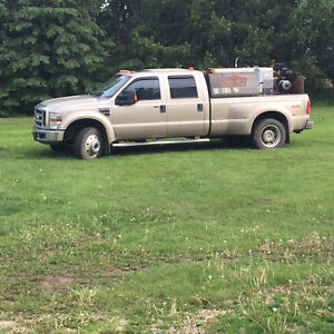 2008 Ford F-450 Other