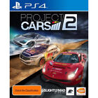 Project CARS 2 Video Games