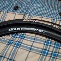 Road Bike Seat & Tires