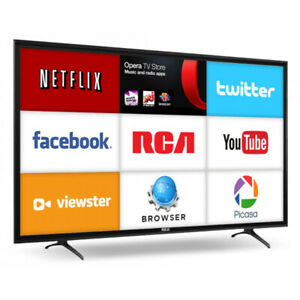 BRAND NEW RCA TV AT CLEARANCE PRICE **Smartech PTB**