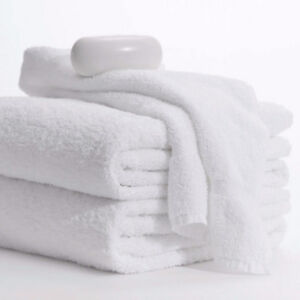 Bath Linens & Hotel Quality Towels For Airbnbs & Rentals