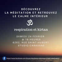 La méditation pour tous
