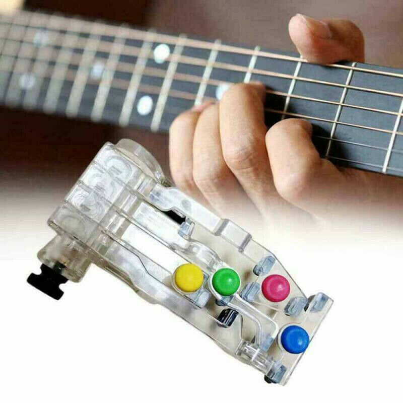 CLASSICAL CHORD BUDDY Guitar Learning System Fast Teaching Practrice Assistant