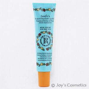 1-Rosebud-Smith-039-s-Rose-y-mandarina-Tubo-0-5-OZ-034-RB-rmlbt-034-Cosmeticos-Joy-039-s