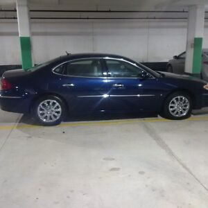 Looking For A 2005 to 2009 Buick Allure or Lucerne