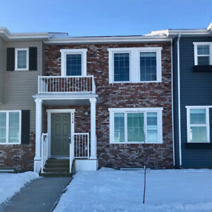 Ready To Move In! Beautiful New 3 Bedroom Freehold Townhome!