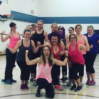 Oshawa Courtice Bowmanville / Women's Beginner Bootcamp