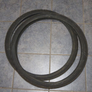 "Various 26"" Bike Wheels and Tires - See ad for pricing"