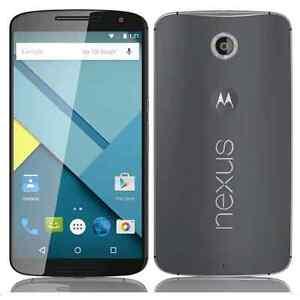 Nexus 6 XT1103, refurbished, unlocked and used forn1 week!