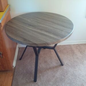 4 piece dinette perfect for small dining area