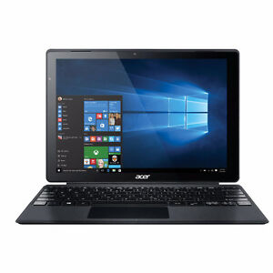 "Acer Aspire Switch Alpha 12""QHD 128GB  Windows 10"