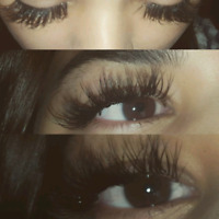 EYELASH EXTENSION AND MASSOTHERAPY FOR WOMEN ONLY PLAMONDON COND