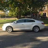 2012 Buick LaCrosse Lease Takeover