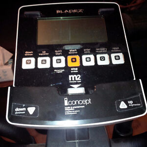 Exercise Machine - Elliptical Stratford Kitchener Area image 4
