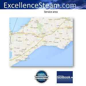 ET Excellence Steam carpet cleaning service London Ontario image 3