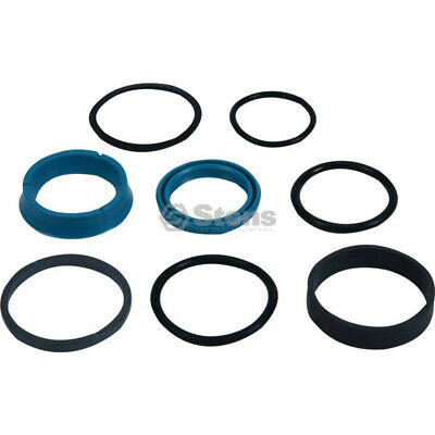 Boombucket Cylinder Seal Kit Compatible With Kubota La555 Loader