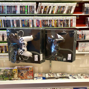 Playstation PS4 Consoles In-Stock @ Waterdown Retail