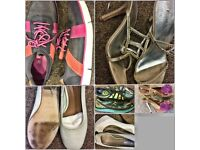 Secondhand /clothes/ shoes/ accessories !