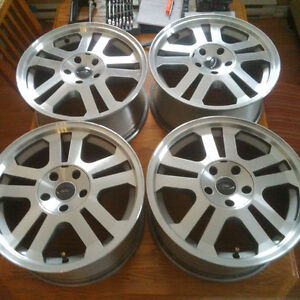 mags 17`` ford mustang 5x114.3