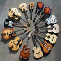 Cours de guitare St-Élie-de-Caxton
