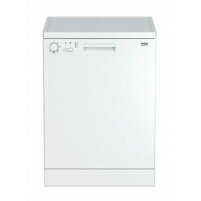 BEKO Lavastoviglie DFN05311W Capacità 13 Coperti Classe A+ Colore Bianco