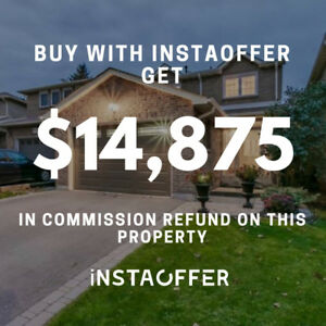 3 Bedroom Detached, Mississauga, $ 795,000 Buy with Instaoffer