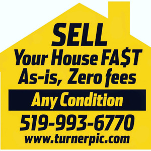 Hard time selling your property? Need to sell quick? I can help!