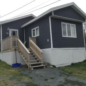 Two bedroom mobile home for rent. St. John's Newfoundland image 1