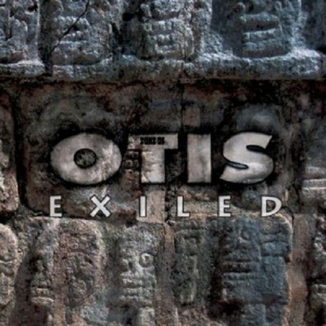 Sons Of Otis - Exiled  CD  6 Tracks  Alternative Rock  Neuware