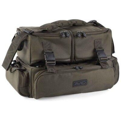 Avid Carp A-Spec Modular Cooler Bag Tasche Angeln Karpfenangeln 35 x 30 x 30 cm