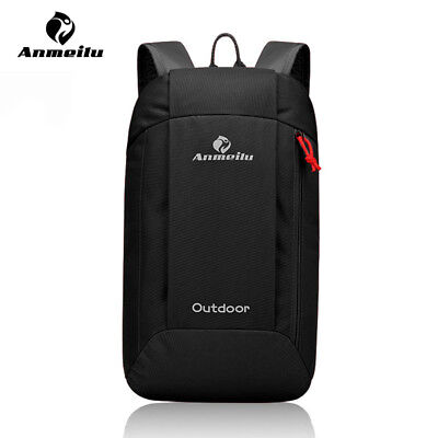 Ultralight Travel Backpack Waterproof Sport Bag for Hiking Camping Climbing 10L
