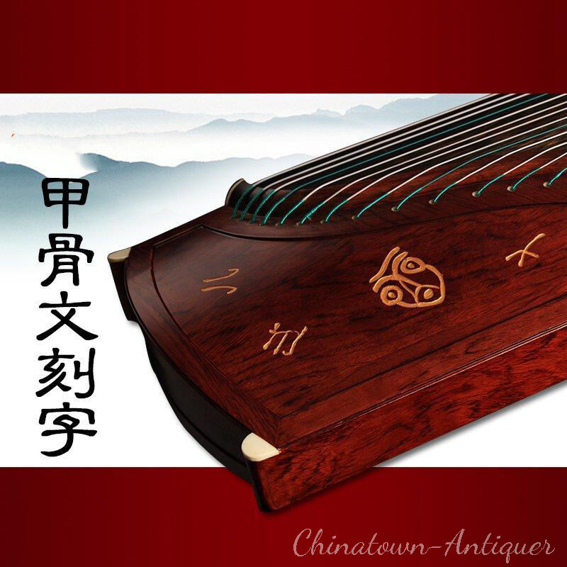 100cm Gu Zheng Harp Traditional Chinese Musical Instrument Chinese Zither #t039
