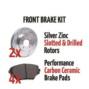 Brand New in Box - Car Strut assemblies and break kits