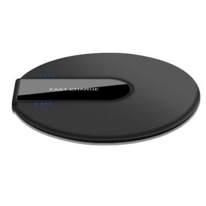 Brand New Wireless Charging Pad Fast Charge
