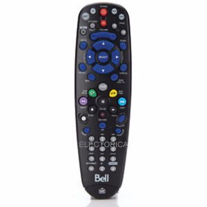 Bell Satellite TV Replacement Remote - 5.4 IR BRAND NEW/SEALED