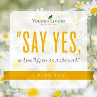 Going Back to Nature - Young Living Essential Oils