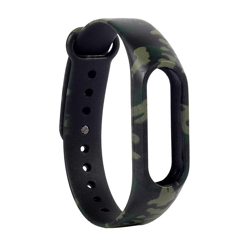 Jewelry & Watches Anwendbar Für Xiaomi Armband 3 Gemaltes Muster Personalisierter Druckgurt Hot Smart Watches