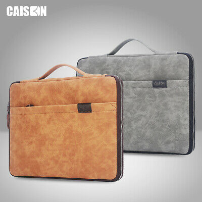 Laptop Case Sleeve Cover Bag For MacBook Air Pro Microsoft Surface 11'' 12 13