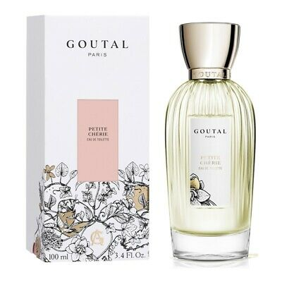 GOUTAL PARIS * PETITE CHERIE * 3.4 oz (100ml) EDP Refillable Spray NEW & SEALED