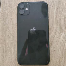 IPhone 11 64gb unlocked