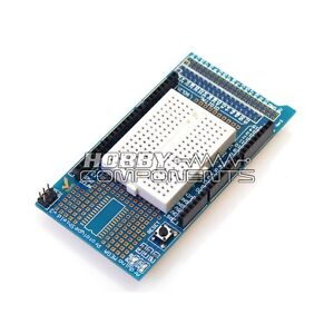 Arduino-MEGA-PROTOTYPE-Shield-ProtoShield-V3-Expansion-Board-Mini-BREAD-BOARD
