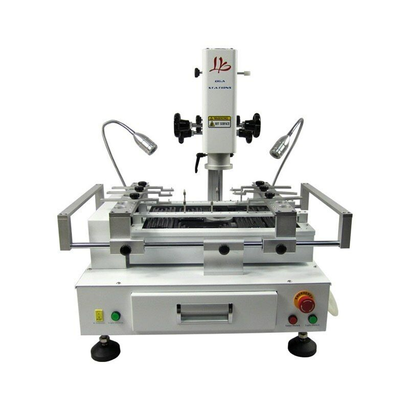 LY R690 V.2 BGA Infrared Hot Air Rework Station Laptop Repairing Machine