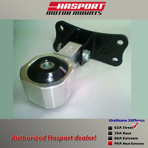 HASPORT Individual Mount Performance Rear mount for 2012-2014 Ci