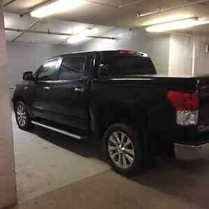 2010 Toyota Tundra Platinum Crew Cab 5.7L V8 4x4 Pickup Truck