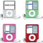 SMILYOU 32 GB Mini Player 1.8 inch Lcd-scherm MP3 MP4