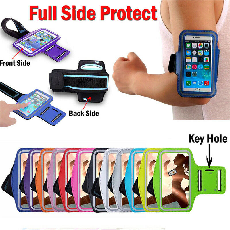 For Apple iphone 11/ 11 Pro Max Armband Gym Running Sport Ar